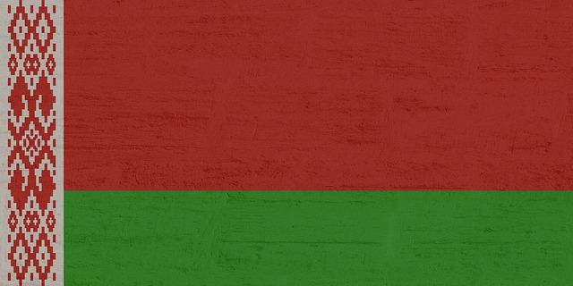 Tłumaczenia białoruski