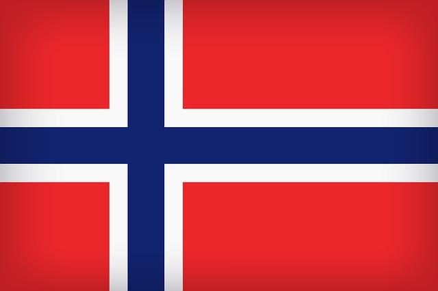 Tłumaczenia norweski